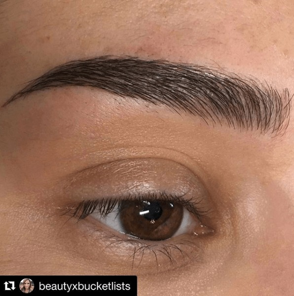 Instagram microblading aftercare 1