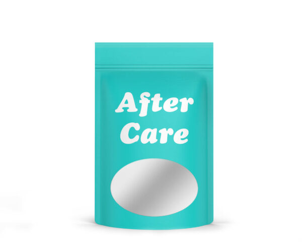 Aftercare Bag